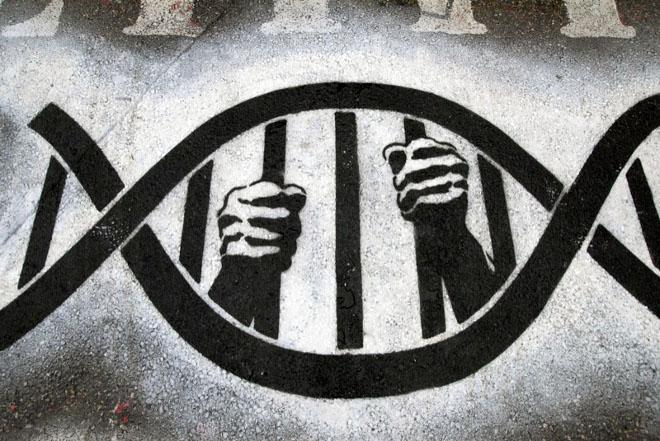Esclavitud genética